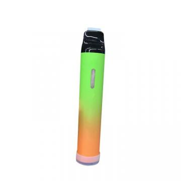 Top sale thick oil vape pen e cigarette 0.5 ml empty ceramic coil disposable atomizer cartridge and vape battery