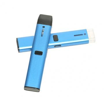 Eboattimes Electronic Cigarette 280mAh 5% Salt Nic Disposable Vape Pen