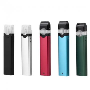 FDA Certificate Puff Plus Disposable Vape 800puffs Pods Device