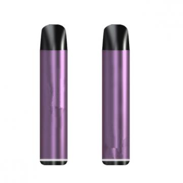 500mAh Battery Device Pods System 800puffs Disposable Vape