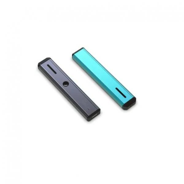 Starter kit package Ocitytimes cheap 510/808d cartridge disposable e cigarette with custom service #2 image
